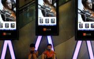 外國電影比較香?中國2020電影票房「剩30%」 愛國洗腦片也撐不住