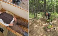 死了也可環保!新興方法「把你做成肥料」 「躺搖籃」成大自然養分