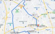 護理師一家「桃園蛋黃區」足跡曝光 在地居民恐慌:快封城