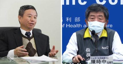 醫護感染擴大!楊志良喊話「照這樣台灣防疫會失敗」 網議論:他錯了嗎?