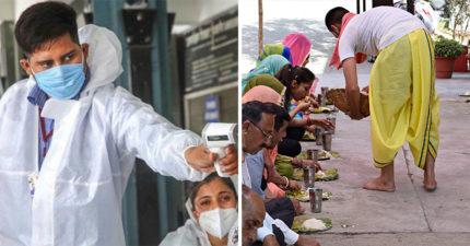 印度研究:O型、素食者「染疫率較低」 兩種血型最易中鏢