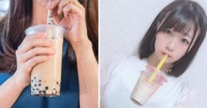 日本學生做學測地理卷 驚見「台灣珍奶考題」網笑:台灣人答得出來嗎?