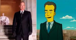 《辛普森》二度神預言「湯姆漢克斯」?拜登就職「特別發言」像到發毛