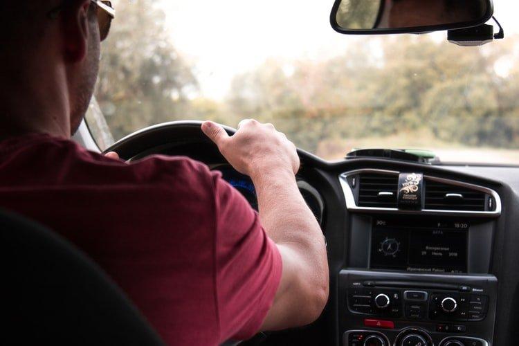 男子「考駕照失敗157次」創紀錄 現在「考最後一次」網看結果怕爆