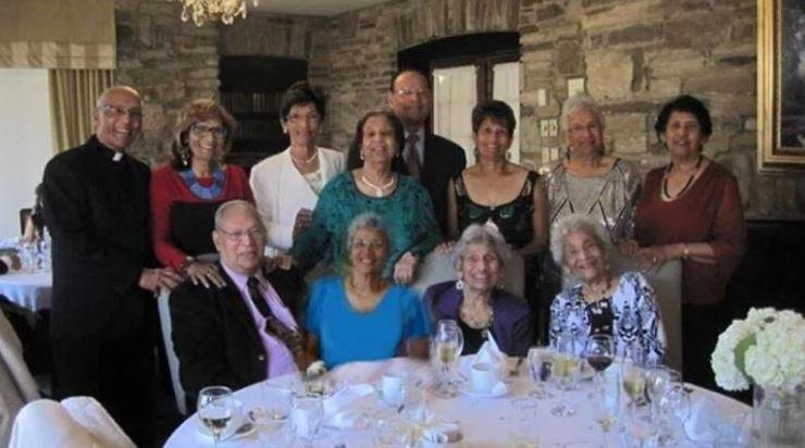 長生不老的基因?兄弟姊妹加總「1042歲」創世界紀錄