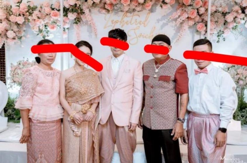 人妻滑臉書看朋友婚照 見「婚禮上新郎」傻眼:那是我老公