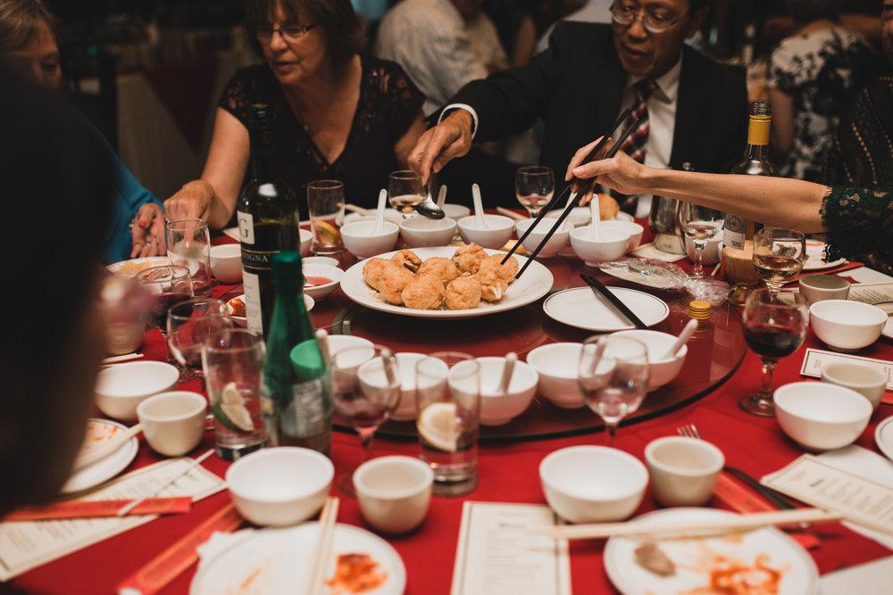 一家四口「喜宴包2000」被嗆蹭飯 新娘:再補匯4000元