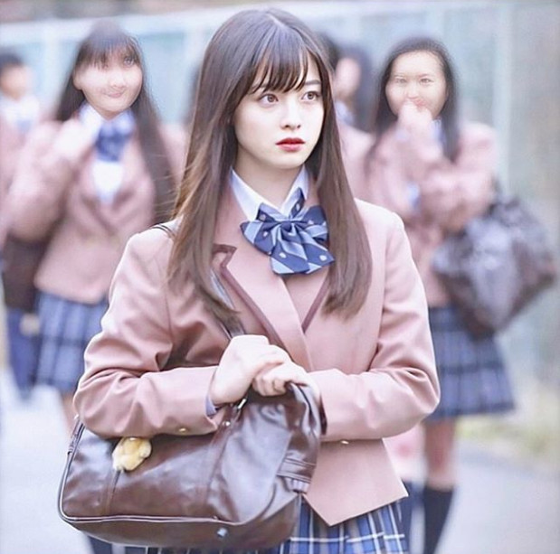 不辱華了?中國瘋「櫻花妹制服」街上都在穿 她:憧憬日本文化