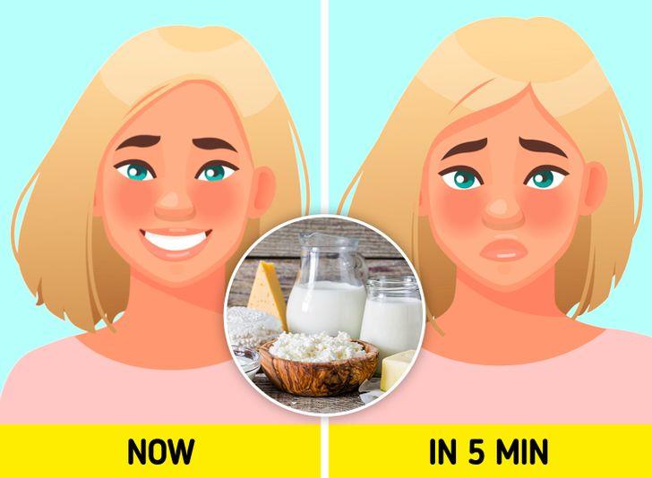 奶製品可以多吃嗎?5個「不吃奶製品」對身體的影響 常常腹痛要注意