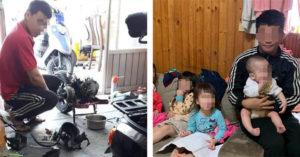 5寶爸「上工5天閃辭」嫌太累 網爆「9年無照駕駛」:欠26萬罰單
