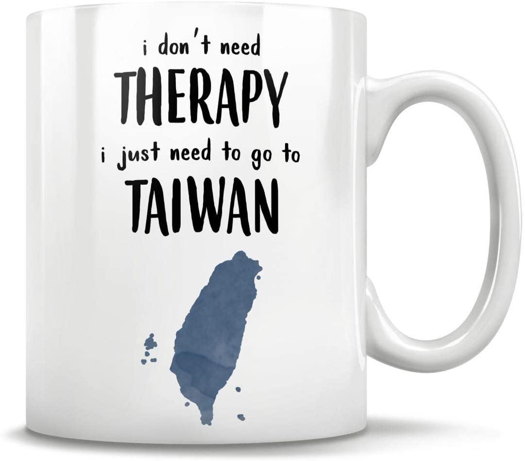 「我不需要治療,只需去台灣」賣到缺貨 老外瘋「哈台」還有一系列周邊!