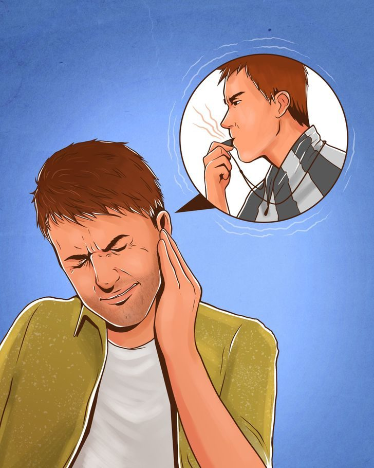 耳朵常常出現「奇怪嗡嗡聲」的9個原因 不趕快保護就等著進病房!