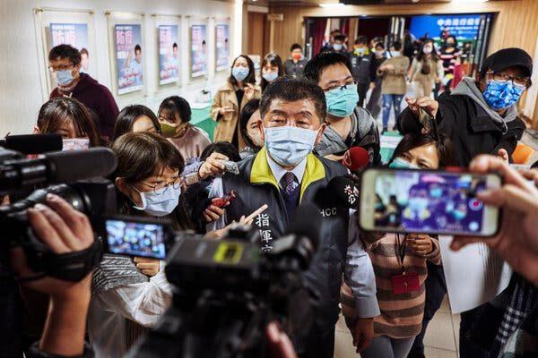 台灣「正常到毛骨悚然」像平行世界 外媒:好運還有多久?