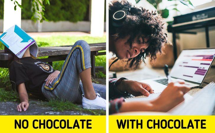 早餐吃什麼最適合?7個其實「早餐最該吃巧克力」的證據