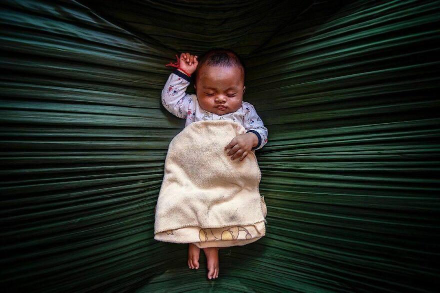 世界各地兒童攝影