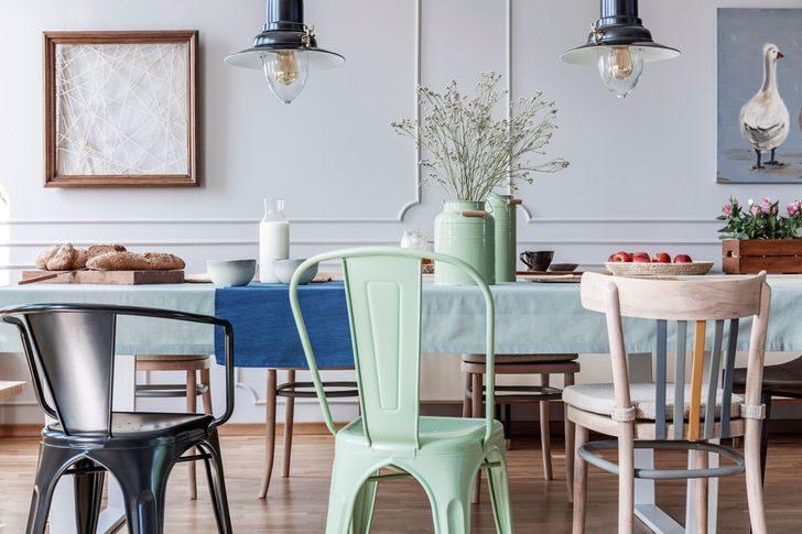 12個以為很潮「但其實已經OUT」的家居裝飾技巧 搭配「同樣顏色」最浪費