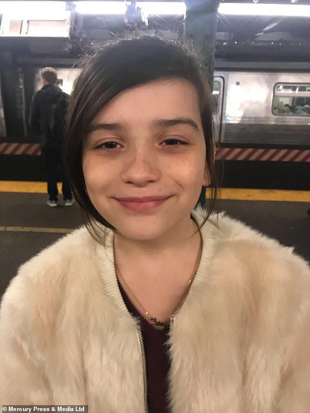 12歲兒跟媽媽說「想剪掉」當女生 母鼓勵幫準備打激素:為她感到驕傲