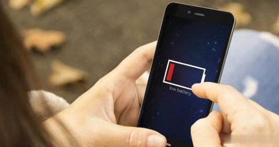 手機「電量掉超快」真兇曝光 專家列5點技巧:要馬上關掉!