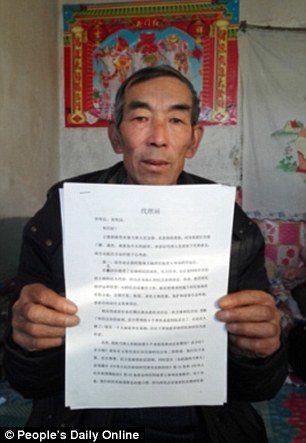 農地遭化學工廠汙染 老翁原本不識字「苦讀法律16年」告贏!