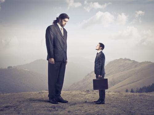 常常「跟別人比較」活得很累?4個「心態訓練」讓你快速超越他人