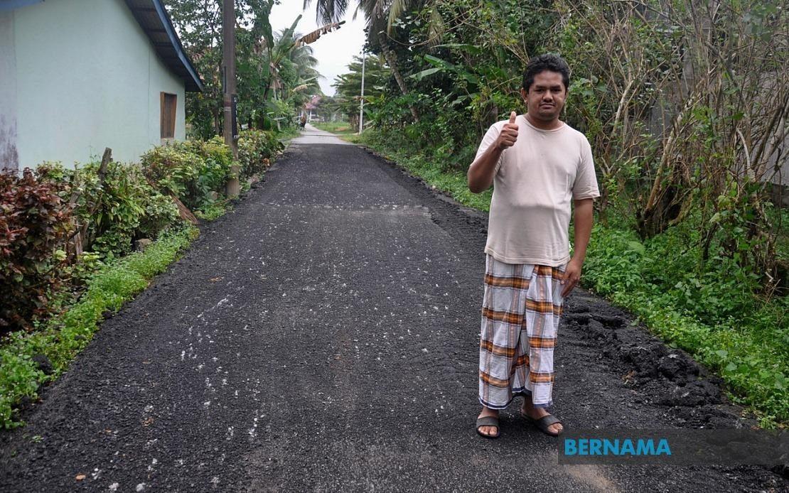 他住馬路旁「怒裝11個減速丘」 幾天後全被清光