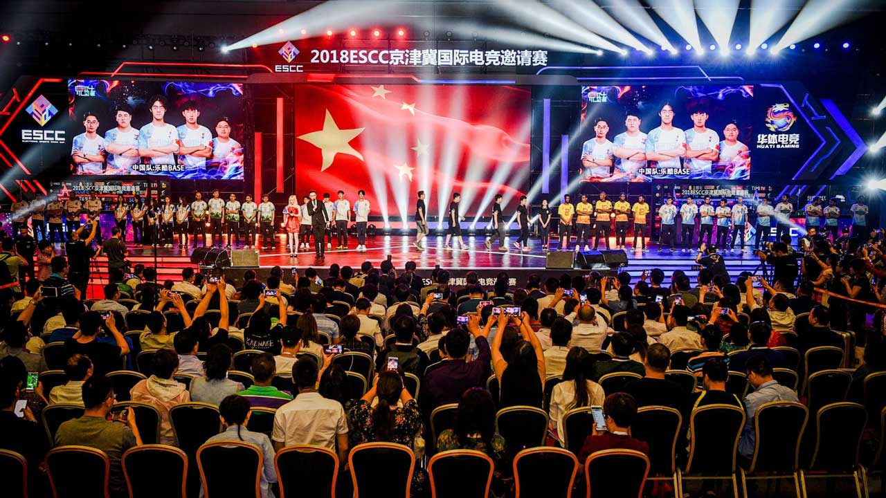 中國出現「勸退電競」業務 父母重金請高手「屌打青少年」直到夢想破滅