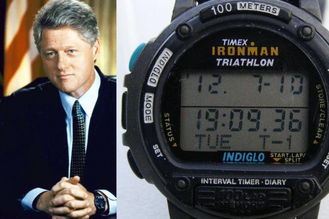 拜登就職典禮「戴天價勞力士錶」 《紐時》諷:等同10幾張紓困卷