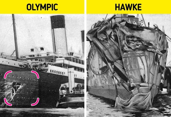 最倒霉的幸運者?護士「搭3艘沈船」都被死神退貨 鐵達尼號沉沒時還在夢中!