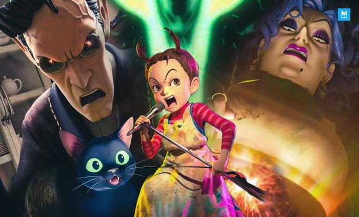 《鬼滅劇場版》報名奧斯卡最佳動畫 網:給鬼黑一條生路好嗎?