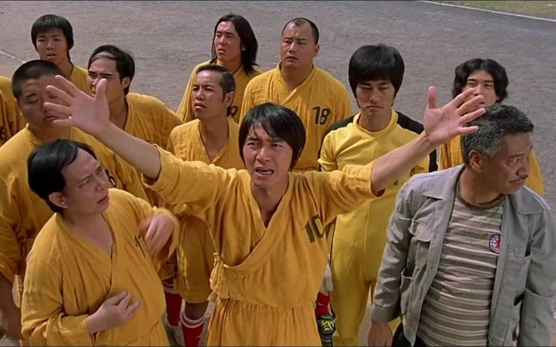 13部被中國禁播的超經典電影