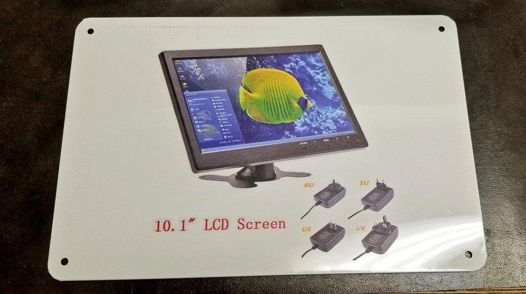 網購見「螢幕一個600元」超便宜 他瘋訂5個踢到「大鐵板」當場傻眼
