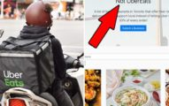 不爽外送平台抽30% 他創辦「Not Uber Eats」6000人註冊挺小店!