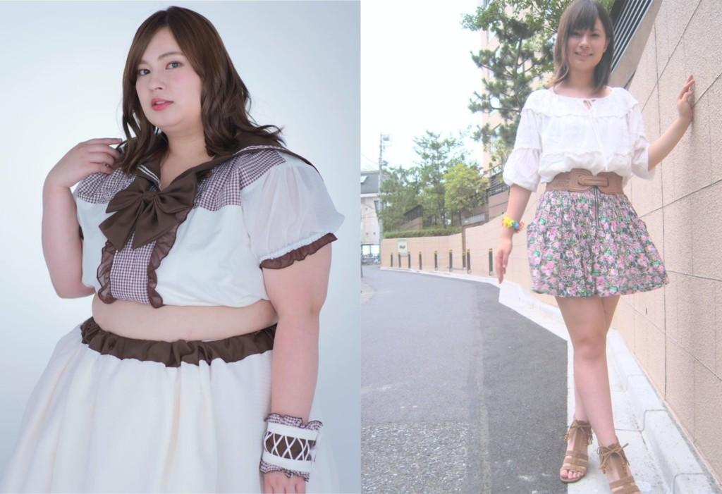 想當偶像被酸「太胖不會紅」 她自暴自棄「怒吃到100公斤」直接爆紅全國