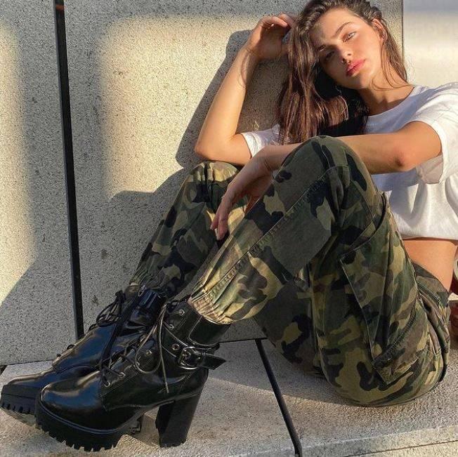 擊敗子瑜!世界第一美由「以色列女兵」拿下 僅19歲超猛背景曝光