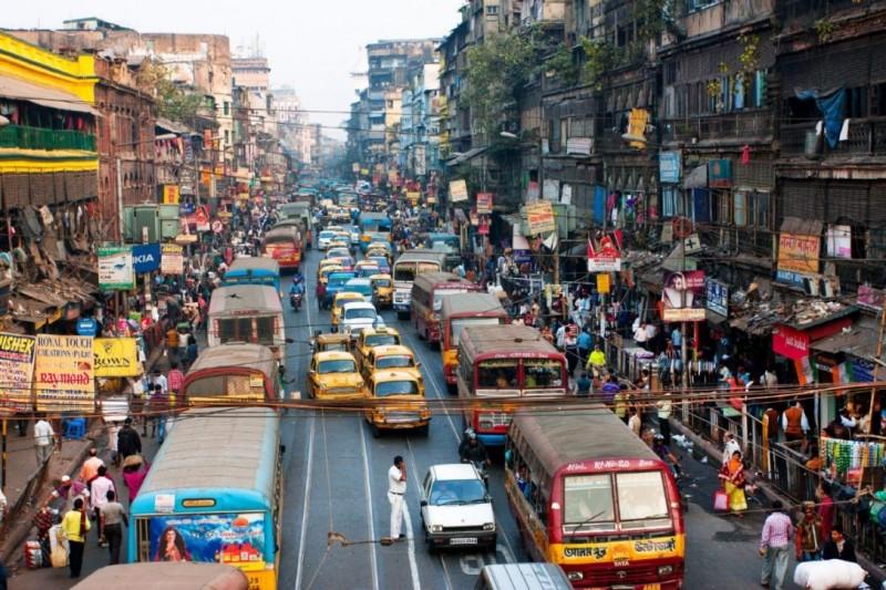 印度計程車「跟台灣不一樣」超詭異?「開車更方便」大家都不裝