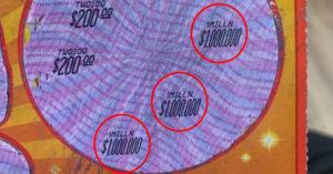 刮中百萬「被彩券行要求分紅」 她上網求解:要包多少?