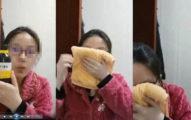 正妹醫師實測「自吸麻醉藥」 64秒「倒下過程」超震撼...網罵爆