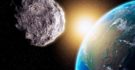 3月有巨大「小行星」飛近地球!NASA證實:這次有危險