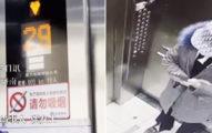 搭電梯從29樓「瞬間急掉B3」 「猛墜90公尺」她:雙腳沒知覺