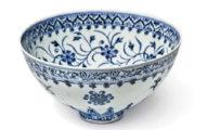 舊物拍賣買下「平價瓷碗」 鑒定才知是「極罕見明朝青花瓷」:回本1.4萬倍