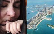 不要在杜拜打嘴炮!「跟室友吵架」她被禁上飛機崩潰:放過我