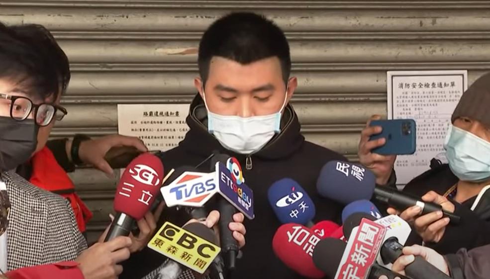 富王鴨肉將「重新營業」 小老闆透露「提告30名網友」