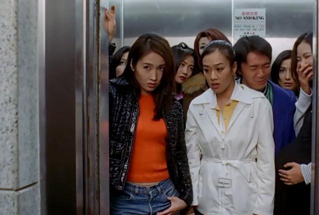 百貨公司電梯誰能搭?她怨「娃娃車擠不進去」 網嗆:好手好腳倒楣?