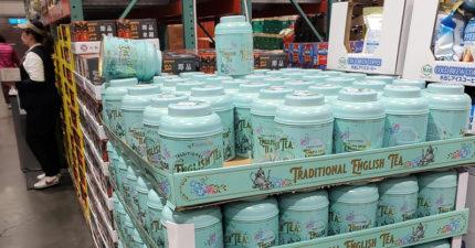 好市多又一瘋搶商品?找超久「骨灰罈紅茶」網推爆:加奶、糖包超好喝