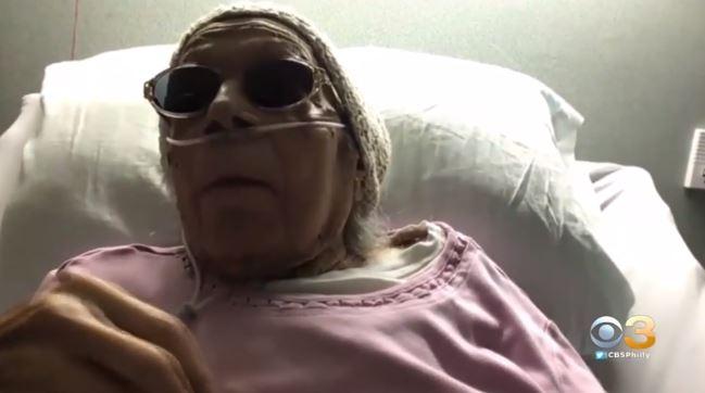 105歲嬤「戰勝武肺」比曾孫健康!曝長壽秘訣:葡萄乾泡酒