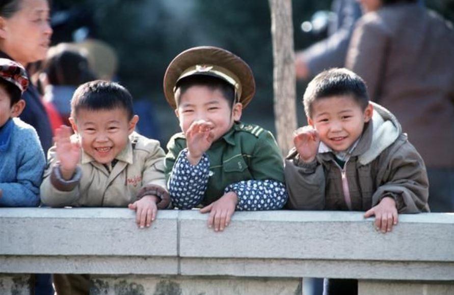 禁男星模仿「日韓系娘炮」!中國推政策培養學生「陽剛」:體格未達標不能畢業