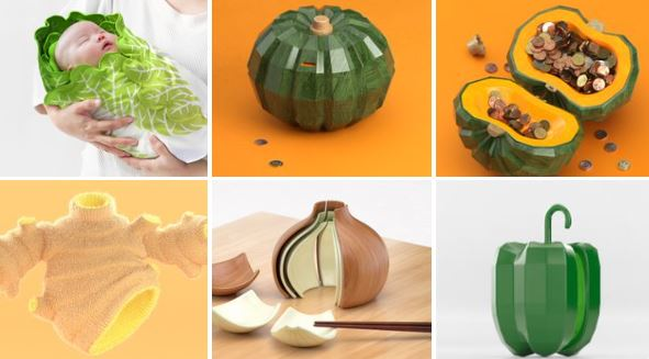 日本人超狂「食物造型用品」腦洞設計 惡搞「牛排車罩」越用越餓