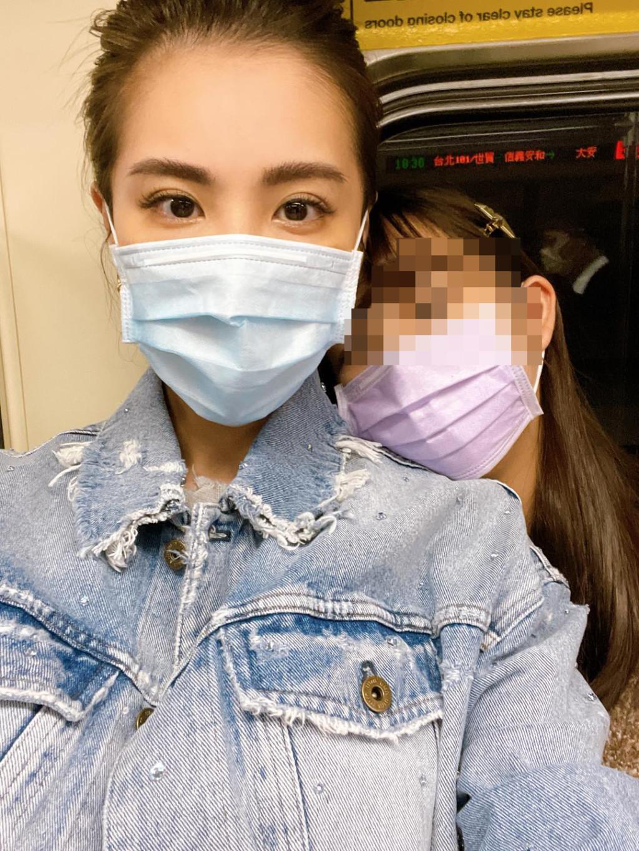 女兒學校被霸凌 小禎「心疼衝學校」:怕講出會被霸凌更慘