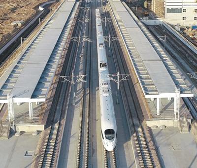 全長3422km!中國通車「全球最長高鐵」橫跨3時區