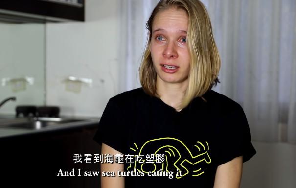 去小琉球驚見「超心寒畫面」 愛台俄女心淚控:台灣美卻可怕
